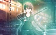 Sword Art Online Background  17 Widescreen Wallpaper