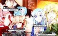 Sword Art Online Baka Tsuki  1 Background Wallpaper