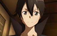 Sword Art Online Kirito  12 Anime Background