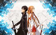 Sword Art Online Kirito  32 Anime Wallpaper