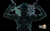 Sword Art Online Kirito  52 Cool Hd Wallpaper