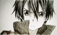 Sword Art Online Kirito  64 Anime Wallpaper