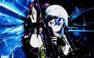 Sword Art Online Kirito And Sinon  1 Background Wallpaper