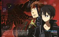 Sword Art Online Klein  28 Desktop Background