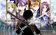 Sword Art Online Wallpaper 17 Anime Background