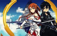 Sword Art Online Wallpaper 21 Widescreen Wallpaper