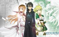 Sword Art Online Wallpaper 22 Anime Background