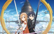 Sword Art Online Wallpaper 38 Desktop Background