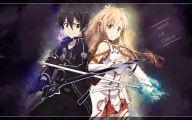 Sword Art Online Wallpaper 4 Desktop Background