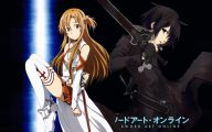 Sword Art Online Wallpaper 9 Desktop Background