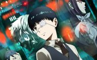 Tokyo Ghoul Anime  10 Wide Wallpaper