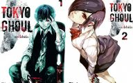 Tokyo Ghoul Anime  17 Free Hd Wallpaper