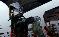Tokyo Ghoul Anime  4 Hd Wallpaper