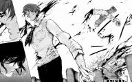 Tokyo Ghoul Arata  28 Anime Wallpaper