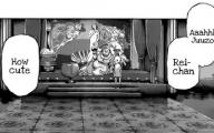 Tokyo Ghoul Big Madam  15 Background Wallpaper