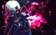 Tokyo Ghoul Hd Background 13 Background Wallpaper