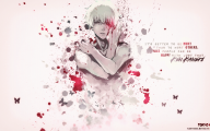 Tokyo Ghoul Hd Background 9 Background Wallpaper