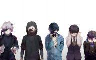 Tokyo Ghoul Kaneki  22 Anime Wallpaper
