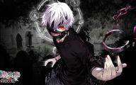Tokyo Ghoul Kaneki  9 Anime Wallpaper