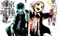 Tokyo Ghoul Manga  17 Cool Hd Wallpaper