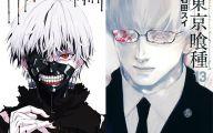 Tokyo Ghoul Manga  21 Hd Wallpaper