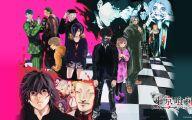 Tokyo Ghoul Manga  4 Anime Wallpaper