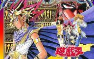 Yu Gi Oh Anime  36 Desktop Background
