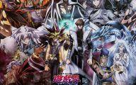 Yu Gi Oh Anime  7 Wide Wallpaper