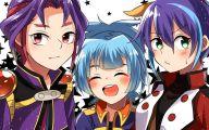 Yu Gi Oh Arc V Characters  14 Anime Wallpaper