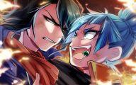 Yu Gi Oh Arc V Characters  15 Anime Wallpaper