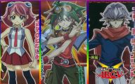 Yu Gi Oh Arc V Characters  29 Cool Wallpaper
