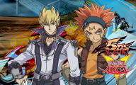 Yu Gi Oh Arc V Characters  32 Desktop Background