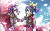 Yu Gi Oh Arc V Characters  33 Anime Background