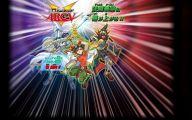 Yu Gi Oh Arc V Characters  5 Hd Wallpaper