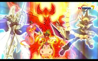 Yu Gi Oh Arc V Characters  7 Free Hd Wallpaper