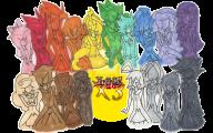 Yu Gi Oh Characters  18 Desktop Wallpaper