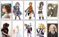 Yu Gi Oh Characters  25 Widescreen Wallpaper
