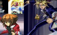 Yu Gi Oh Characters  4 Desktop Wallpaper