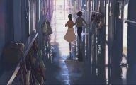 5 Cm Per Second Wallpaper 16 Anime Wallpaper