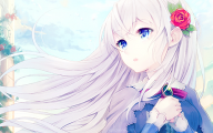 Anime Girls 2015 10 Anime Background