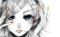 Anime Girls 2015 32 Cool Hd Wallpaper