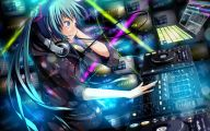 Anime Girls Dj 1 Anime Wallpaper