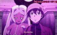 Anime Mirai Nikki 1 High Resolution Wallpaper