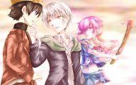Anime Mirai Nikki 17 Cool Hd Wallpaper