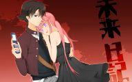 Anime Mirai Nikki 18 Anime Background