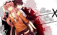 Anime Mirai Nikki 21 Anime Background