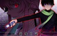 Anime Mirai Nikki 9 Hd Wallpaper