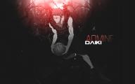 Aomine Kuroko No Basuke 25 Desktop Wallpaper