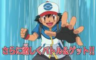 Ash Ketchum Wallpaper 13 Background Wallpaper