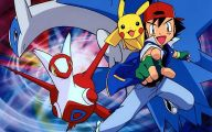 Ash Ketchum Wallpaper 14 Free Hd Wallpaper